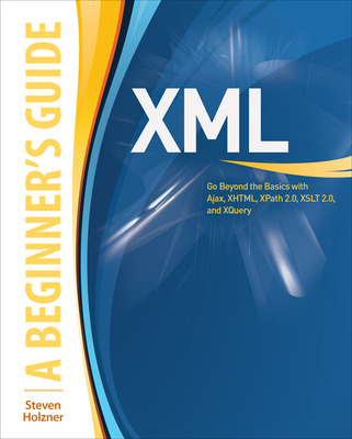 XML: A Beginner's Guide