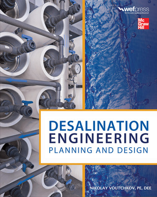 Desalination Engineering: Planning and Design