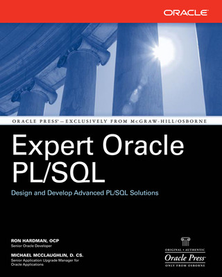 Expert Oracle PL/SQL