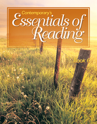 Essentials of Reading, Book 6