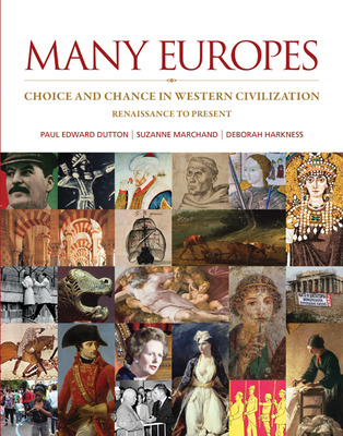 Many Europes: Renaissance to Present