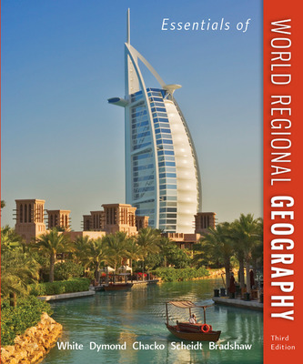 Essentials of World Regional Geography