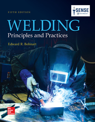 Welding: Principles and Practices