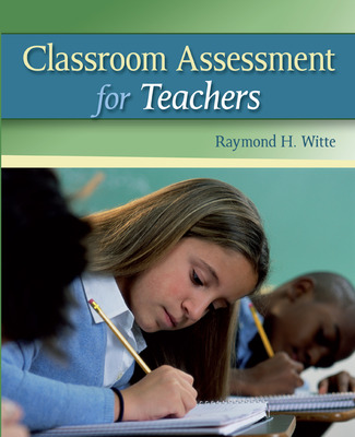 Classroom Assessment for Teachers