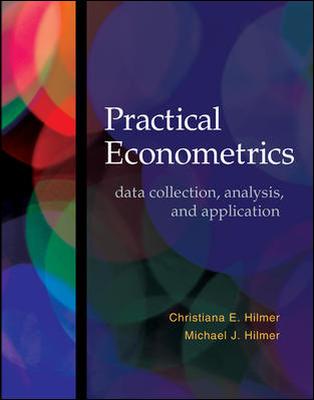 Practical Econometrics