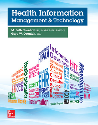 Health Information Management and Technology