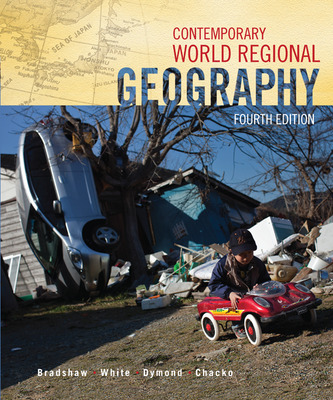 Contemporary World Regional Geography