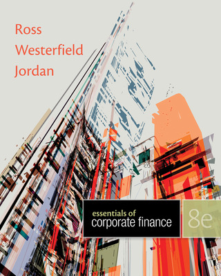Premium Content Online Access for Essentials of Corporate Finance