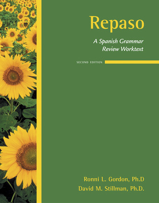 Repaso:  A Spanish Grammar Review Worktext