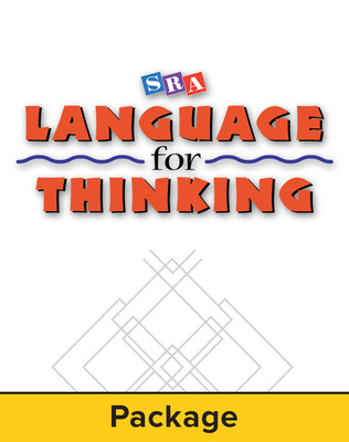 Language for Thinking, Skills Folder Package (for 15 students)