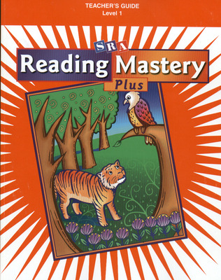 Reading Mastery Plus Grade 1, Additional Teacher Guide