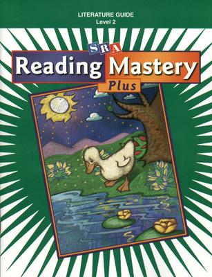Reading Mastery 2 2001 Plus Edition, Literature Guide