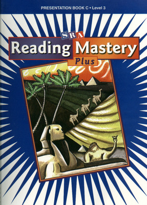 Reading Mastery 2001 Plus Edition Level 3, Teacher Presentation Book C