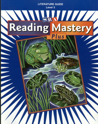 Reading Mastery Plus: Literature Guide, Grade 3