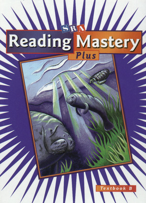Reading Mastery Plus Grade 4, Textbook B