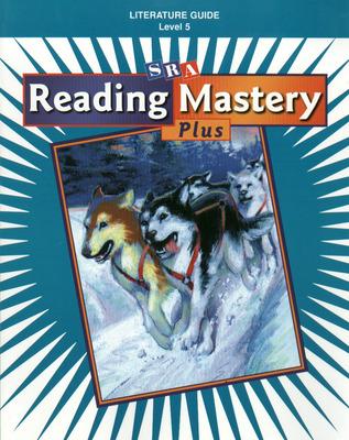 Reading Mastery Plus Grade 5, Literature Guide