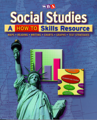 Skills Handbook: Using Social Studies, Student Edition Level 5
