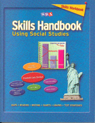 Skills Handbook: Using Social Studies, Workbook Level 5