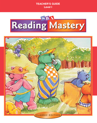 Reading Mastery Classic Level 1, Additional Teacher's Guide