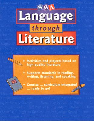 Reading Mastery Plus Grade 3, Language Through Literature Resource Guide