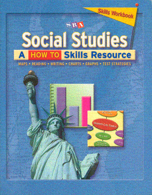 Skills Handbook: Using Social Studies, Workbook 10-Pack Level 5