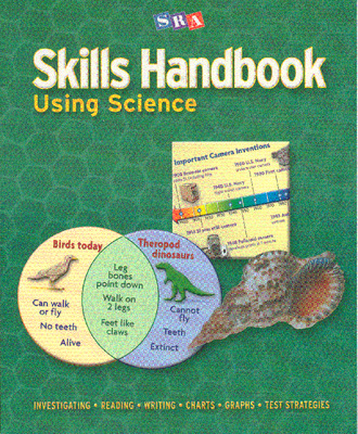 Skills Handbook: Using Science, Student Edition Package Level 3 (Package of 10)