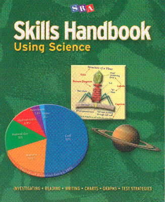 Skills Handbook: Using Science, Student Edition Package Level 6 (Package of 10)