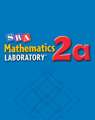 Math Laboratory, Math Lab 2A Teacher Guide, Level 4