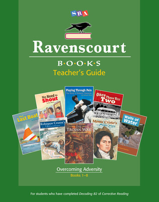 Ravenscourt Books - Overcoming Adversity, Teacher's Guide