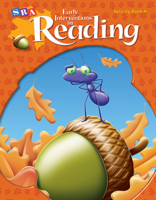SRA Early Interventions in Reading