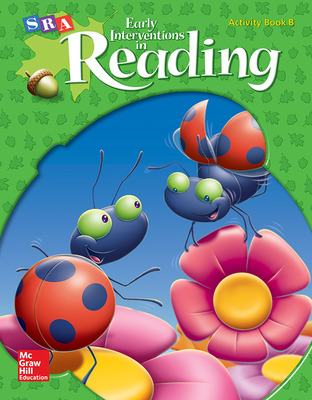 Early Interventions in Reading Level 2, Activity Book B