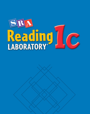 Reading Lab 1c, Teacher's Handbook, Levels 1.6 - 5.5'