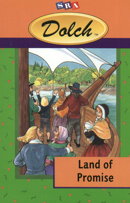 Dolch® Land of Promise (Independent Reading Books - America's Journey, Fiction)'