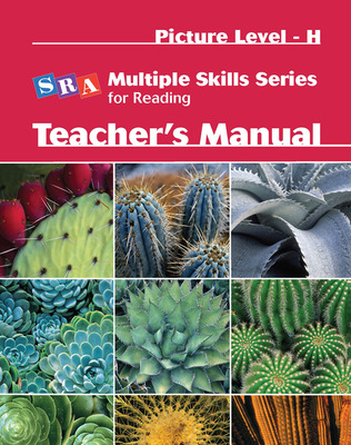 Multiple Skills Series, Teacher's Manual