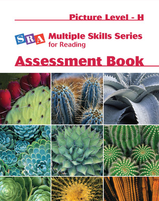 Multiple Skills Series, Assessment Book