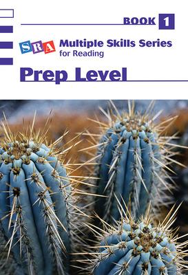 Multiple Skills Series, Prep Level - Starter Set