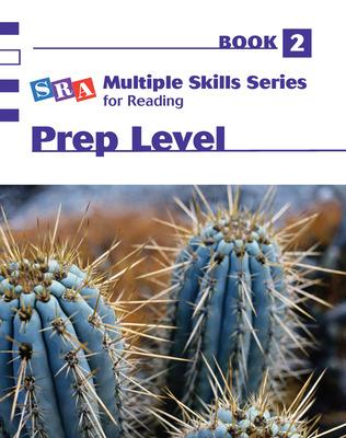 Multiple Skills Series, Prep Level Book 2