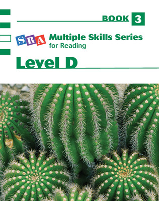 Multiple Skills Series, Level D Book 3