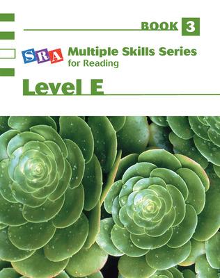 Multiple Skills Series, Level E Book 3