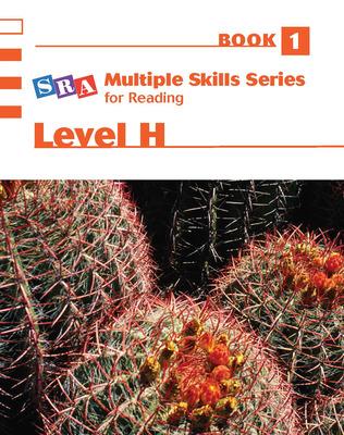 Multiple Skills Series, Level H Book 1