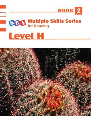 Multiple Skills Series, Level H Book 2