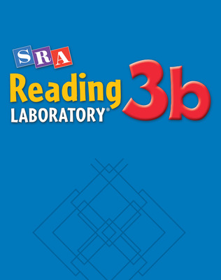 Reading Lab 3b, Listening Skill Builder Audiocassettes, Levels 4.5 - 12.0