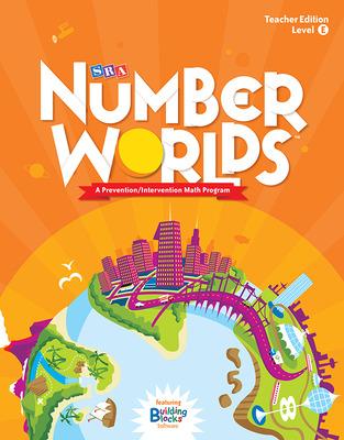 Number Worlds Level E, Teacher Edition