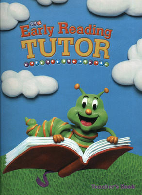 Early Reading Tutor, Teacher Presentation Book