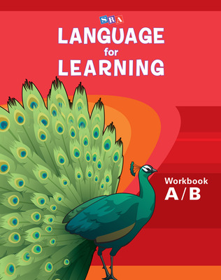 Language for Learning, Workbook A & B