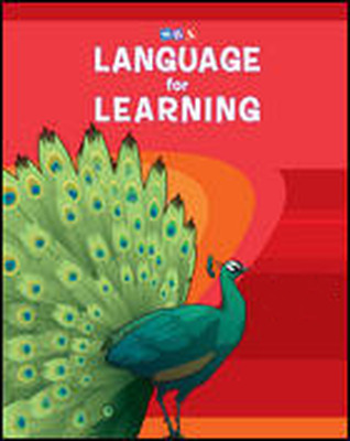 Language for Learning, Series Guide