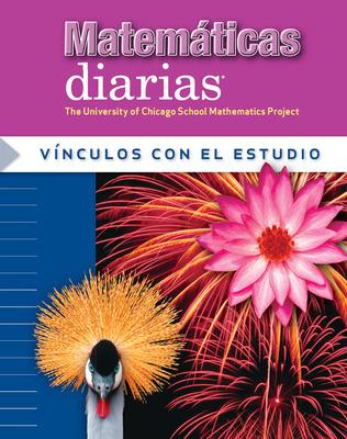 Everyday Mathematics, Grade 4, Study Links/Vínculos con el estudio