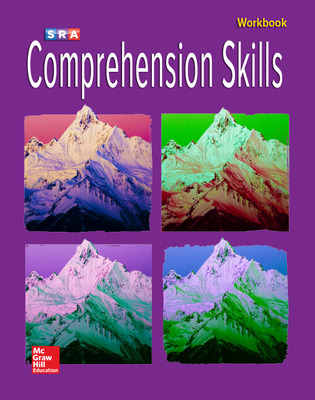 Corrective Reading Comprehension Level B2, Workbook