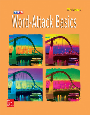 Corrective Reading Decoding Level A, Workbook