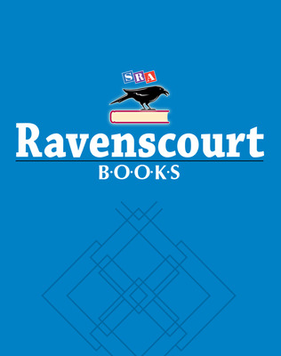 Corrective Reading, Ravenscourt Express Yourself Readers Package